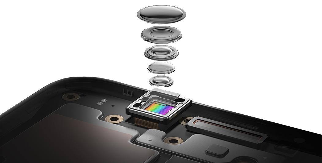 Oppo F5 Youth 32GB 3GB RAM Dual Sim Gold