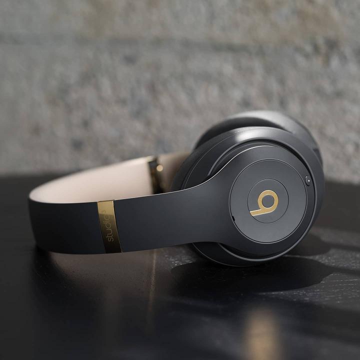 2aa4e1d4d84 Beats Studio3 Wireless Over-Ear Headphones Price in Pakistan | Buy ...