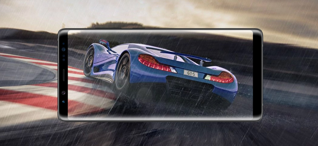 Samsung Galaxy Note 8 6GB, 64GB Single Sim (PTA Approved) - Slightly Used