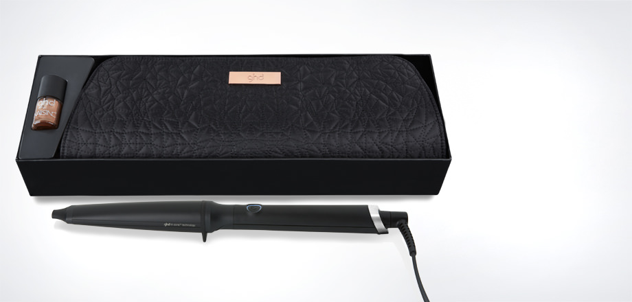 Ghd Curve Creative Curling Wand Gift Set Price In Pakistan