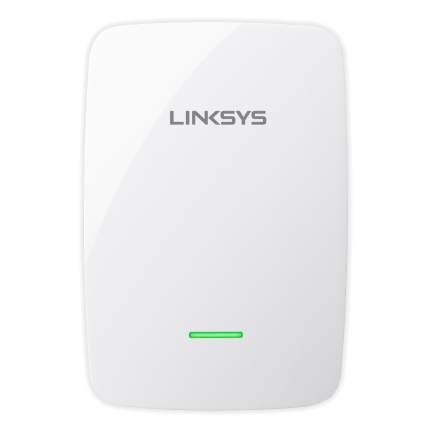 Linksys N600 Dual Band Wireless Range Extender (RE4100W)