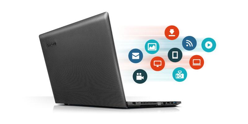 Lenovo G50-80 Core i5 5th Gen Laptop (5200U)