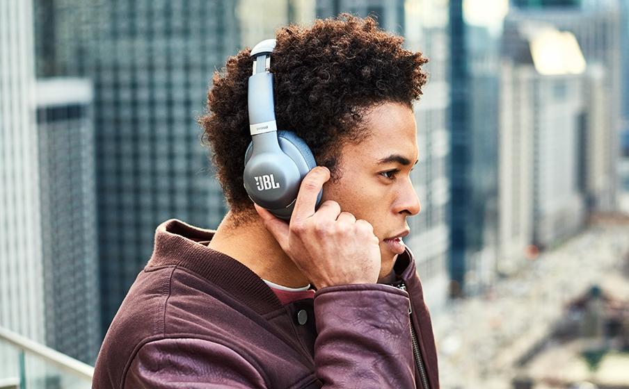 5e14c0c88b4 JBL Everest 710 Wireless Headphones Price in Pakistan | Buy JBL Over ...