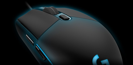 Logitech Prodigy Gaming Mouse (G203)