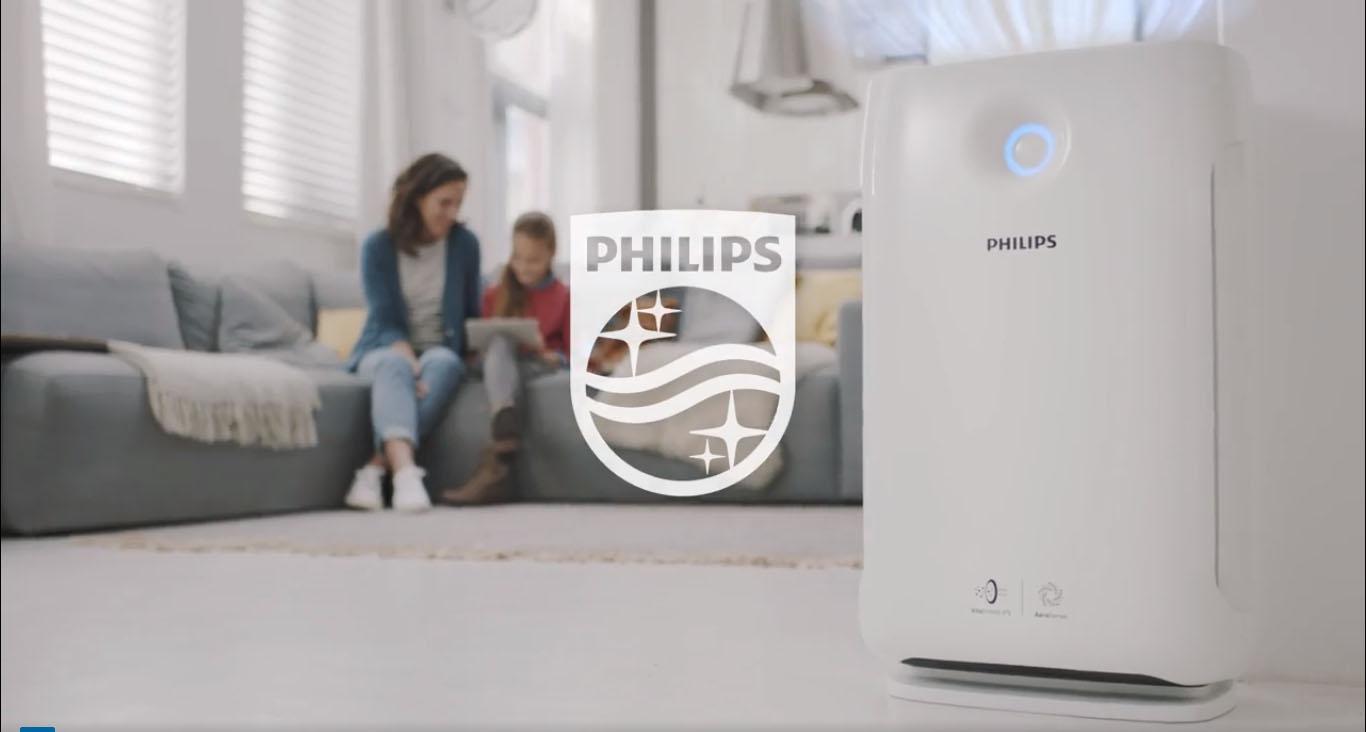Philips Series 1000 Air Purifier (AC2887/30)