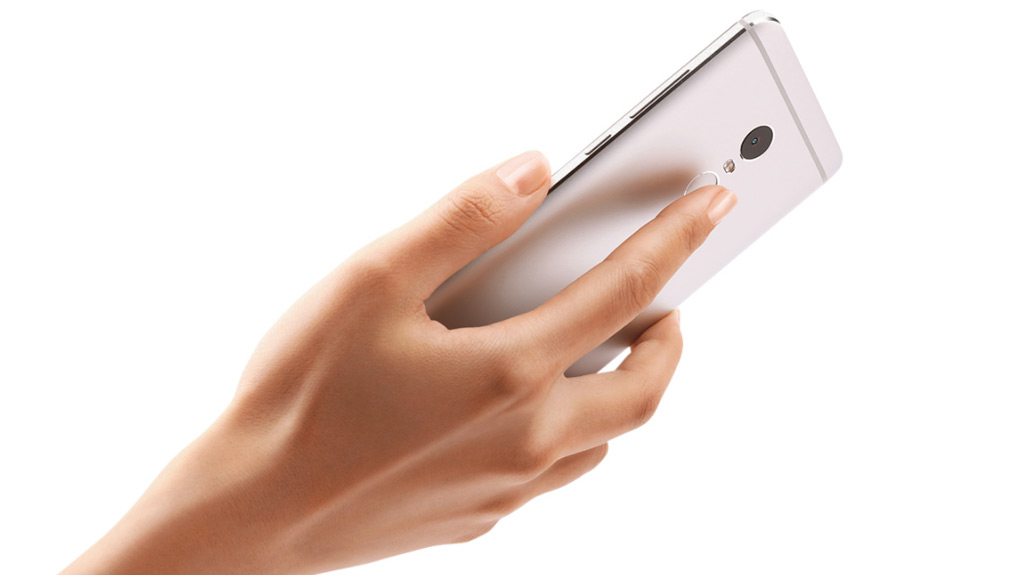 Xiaomi Redmi Note 4 64GB 4GB RAM Dual Sim Black - Snapdragon 625