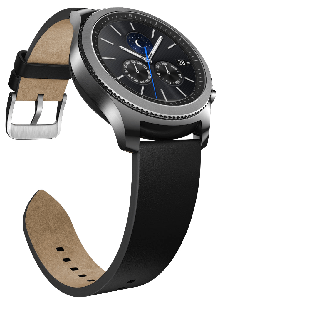 94285bf31ce10 Samsung Gear S3 Smartwatch Price in Pakistan