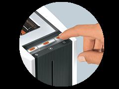 Braun Sommelier Toaster (HT-600)