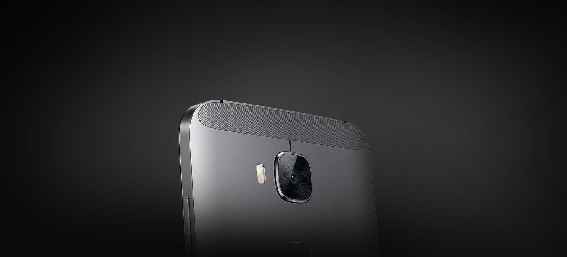 Huawei G8 Dual Sim 4G Gold Picture Perfect