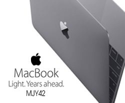 Macbook Right Banner
