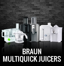 Braun Multiquick Juicers Price in Pakistan