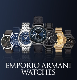 Emporio Armani Watches for Men Price in Pakistan