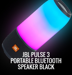 JBL Pulse 3 Price in Pakistan