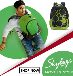 Skybags Price in Pakistan